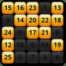 数数游戏 Touch the Numbers