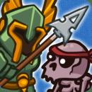 圣骑士大战恶魔 Paladin vs Demons