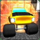 汽车拉力赛3D Hill Truck Rally 3D