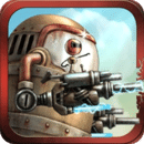 机器人星球之战 Zolaman Robot Gunz