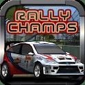 香榭丽舍拉力赛  Rally Champs