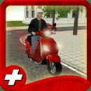 免费摩托车驾校3D