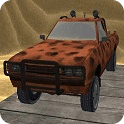 驾驶皮卡3D  Driving Pickup 3D
