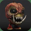 怪物入侵 FlavMonsters