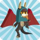暴走的恐龙 Rampaging Dragons
