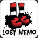 恐怖失忆  Lost Memo