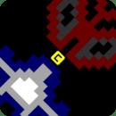 像素逃脱:空间飞行