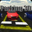 3D停车场 Parking 3D