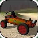 森林消防车 Buggy Fire Fighter Simulator
