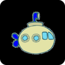 潜艇之勇闯海带阵