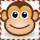 猴子Hangman游戏