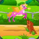 小麒麟跑酷 Unicorn Run