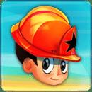 消防员 Fireman