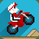 复古摩托车