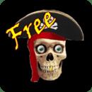 Pirate Hangman Free