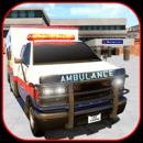 救护车2016