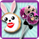 Cake Pop and Cookie Maker