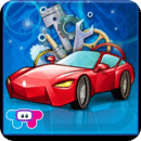孩子们的游戏:惊人的汽车创造者