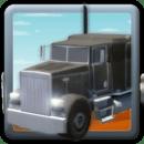 卡车停车 Truck Parking 3D