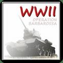 巴巴罗萨行动 Operation Barbarossa