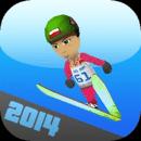 索契跳台冬季滑雪3D  Sochi Ski Jumping 3D