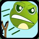 愤怒的青蛙 Angry Frogs