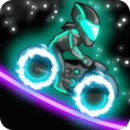 霓虹灯越野赛 Neon Motocross
