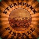 蒸汽朋克弹球 steampunk_pinball
