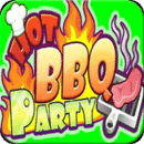 BBQ Party Cooker