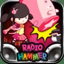 节奏大锤:Radiohammer