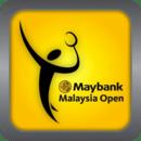 2013羽毛球公开赛 Maybank Malaysia Open 2013