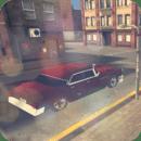 1950年复古停车3D