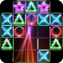 霓虹井字游戏 TicTacToe SuperGlow