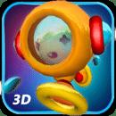 3D滚球跑酷  3D Ball Run