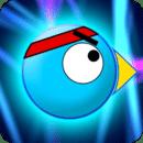 忍者鸟X:水果攻击