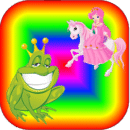Kids Puzzles - Magic Creatures