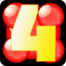超级4子跳棋 Super4