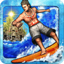 远古冲浪者 Ancient Surfer