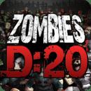 僵尸侵袭:撑住20秒 Zombies