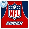 美式橄榄球 NFL Runner