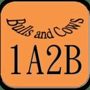 1A2B 猜数字