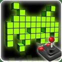 复古像素战机 RETRO GRID - Arcade