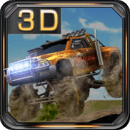 Monster Truck Jam Racing 3D