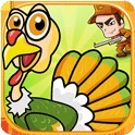 感恩节火鸡狩猎 Thanksgiving Turkey Hunt