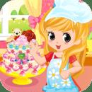 爱丽丝的生日蛋糕