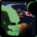 外星船射击
