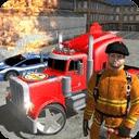 消防员紧急救援2015