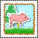 小猪的冒险 Piggy's Adventure