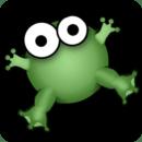 懒惰的青蛙