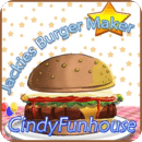 Jackies Burger Maker